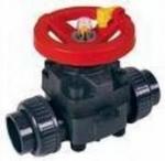 จำหน่ายท่อ และ อุปกรณ์ UPVC PP CPVC PVDF