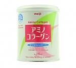 คอลลาเจนเมจิ Meiji Amino Collagen คลอลาเจนเปปไทด์ 5000mg ขนาด200g.