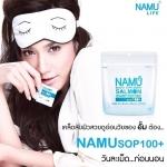 NamuSOP100+ รกปลาเด้ง 30เม็ด/ซอง