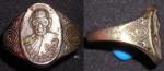 แหวนครูบาสร้อย วัดมงคลคีรีเขตต์ สวย (ขายแล้ว)