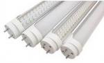 หลอดไฟ 12Vdc/24Vdc LED T8 Tube