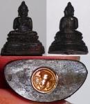 พระพุทธโคดมหลวงปู่แว่น วัดถ้ำพระสบาย ปี ๒๕๒๙ สวย