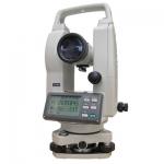 กล้องวัดมุมอิเล็กทรอนิกส์ ( ระบบอัตโนมัติ ) ยี่ห้อ PSS รุ่น DE-2A  อ่าน 1 ฟิลิปด