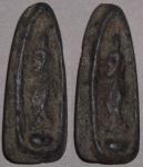 ลีลาเนื้อชินเขียวสองหน้า สวย ดูง่าย มีปานดำ