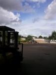 . โรงงานให้เช่าอยู่ที่อำเภอศรีราชาจังหวัดชลบุรีมีเนื้อที่1ไร่1งานในตัวอาคาร600ตร