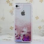 เคสไอโฟน5 5s เคสตู้ดาว สีม่วง