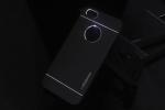 เคสไอโฟน 4 4s motomo สีดำ