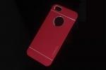 เคสไอโฟน 5 5s motomo สีแดง