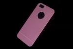 เคสไอโฟน 5 5s motomo สีชมพู