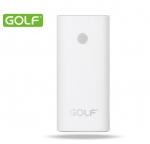 แบต Golf 208 สีขาว