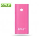 แบต Golf 208 สีชมพู