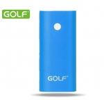 แบต Golf 208 สีฟ้า