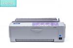 EPSON LQ-590 ขนาดเล็กประหยัดพื้นที่ แต่คุณภาพรุ่นใหญ่  BEST QUALITY พิมพ์ได้ 1 ต