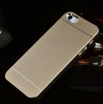 เคสไอโฟน 5 5s motomo สีทอง