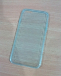 เคสไอโฟน 6 เคสยางสีฟ้า
