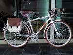 (หมด)จักรยานเสือหมอบ WCI รุ่น Freedom