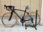 จักรยานเสือหมอบ MIR PARTO 2015 สี ดำ-ส้ม