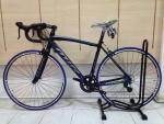 จักรยานเสือหมอบ MIR PARTO 2015 สี ดำ-น้ำเงิน