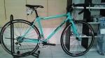 (หมด)จักรยานเสือหมอบ WCI Lumi