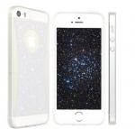 เคสไอโฟน 6 พลัส เคสยางเพรช สีขาว
