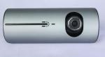 กล้องติดรถยนต์HD DVR รุ่นDVR X30 มี2กล้องในตัว พร้อมกับฟังค์ชัน GPS Tracker บนไฟ