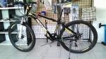 (หมด)จักรยานเสือภูเขา PANTHER รุ่น VINO สีดำ/เหลือง