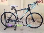 (หมด)จักรยานเสือหมอบ WCI รุ่น Allroad 700c