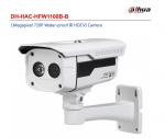HAC-HFW1100B ราคา 1,800.- กล้องอินฟาเรด ความละเอียด 1.0 Megapixel HD-CVI By Dahu