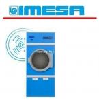 เครื่องอบผ้า Imesa รุ่นES34 ไฟฟ้า แก๊ส ไอน้ำ