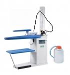 โต๊ะรีดผ้าลมดูดพร้อมหม้อต้มเตารีดไอน้ำBG (Battistella)รุ่น EDO Auto