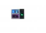 เครื่องสแกนใบหน้า ราคา 13,500.- iFACE302 Face Scan Fingerprint Access Control รั