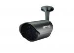 AVC 189 ราคา 2,590.- กล้องอินฟาเรด 1/3 IR 35 LED HR Color CCD SONY Effio DSP 700