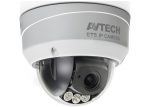 AVM542AP ราคา 12,500.- 2 Megapixel Outdoor WDR Dome IP Camera รับประกัน 2 ปี