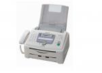 เครื่องโทรสารระบบเลเซอร์ รุ่น KX-FLM662 ราคา 13,650 .-