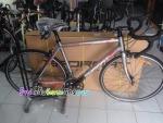 จักรยานเสือหมอบ Format รุ่น Con30 สีเทา