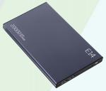 แบ็ตเตอรี่สำรอง Eloop E14 20000 mAh (ของแท้) สีดำ สีทอง สีเขียว สินค้าใหม่