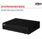HCVR 4116HS-S2 ราคา 4,900.- รองรับกล้องได้ 16 ช่อง 3 ระบบ Analog / HDCVI / IP 2