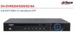 DVR5204A ราคา 4,100.- DVR5204A DVR4 CH DAHUA รับประกัน 2 ปี