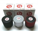 ลำโพง Bluetooth Beatbox  เชื่อมต่อสมาร์ทโฟนแท็บเล็ต ทุกรุ่นสินค้าใหม่
