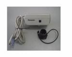 สินค้าตัวโชว์ PANASONIC กล้องมาตรฐาน WV-CP280/G ราคา 1,500.-