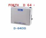 FORTH D- 64 CID 8 สายนอก 40 สายใน ราคา19,900.-