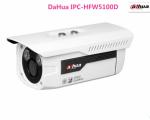 IPC-HFW5100D กล้องอินฟาเรด ความละเอียด 1.3Megapixel By Dahua รับประกัน 2 ปี