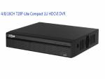 HCVR4104H-S2 ราคาพิเศษ รองรับ 3 ระบบ Analog /HDCVI/IP 2 กล้อง รับประกัน 2 ปี