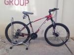 จักรยานเสือภูเขา Coyote รุ่น Beyond ดำแดง