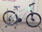 จักรยานเสือภูเขา Coyote รุ่น Beyond ขาวเขียว