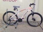 จักรยานเสือภูเขา Coyote รุ่น Beyond ขาวส้ม