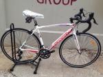 จักรยานเสือหมอบ FORMAT รุ่น CON50C เฟรมคาบอน ซ้อนสาย