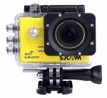 กล้อง SJ5000wifi  Action Camera  (กล้องกันน้ำ) บันทึกติดรถยนต์ มอเตอร์ไซค์ จักรย