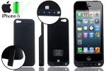 แบ็ตเตอรี่เคส สำรอง extended battery case for Mobile