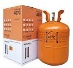 น้ำยาแอร์ R407C (ถัง 11.3 Kgs)